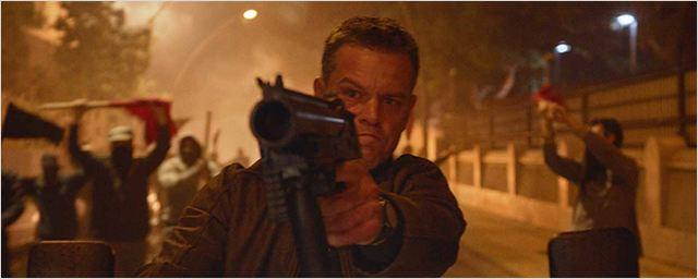"""""""Jason Bourne"""": Neues Featurette zum Agenten-Thriller mit Matt Damon und Alicia Vikander"""