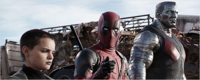 """Darum könnte ein Crossover zwischen """"Deadpool"""" und """"X-Men"""" für Bryan Singer zum Desaster werden"""
