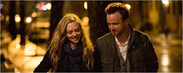"""""""Väter und Töchter - Ein ganzes Leben"""": Neuer Trailer zum Drama mit Russell Crowe, Amanda Seyfried und Aaron Paul"""