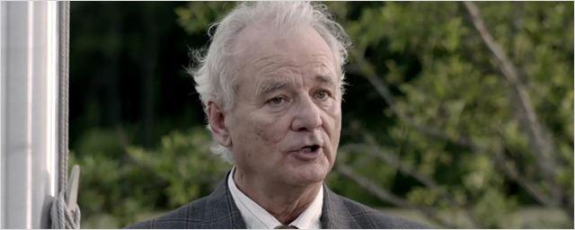 """""""Vice Principals"""": Bill Murray nimmt sich im neuen Teaser-Trailer zur HBO-Serie Danny McBride und Walton Goggins zur Brust"""