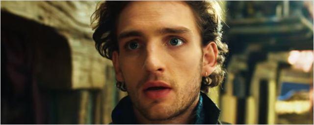 """""""Will"""": Erster Trailer zur Serie über den jungen """"Romeo und Julia""""-Autor William Shakespeare"""