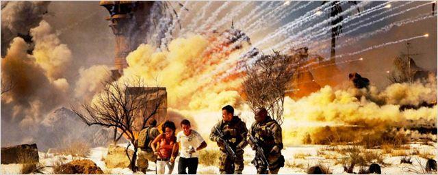 Quiz: Erkennt ihr diese Filme von Michael Bay nur an einer einzelnen Explosion?