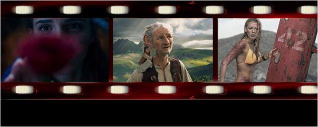 Die 15 besten Trailer der Woche (27. Mai 2016)