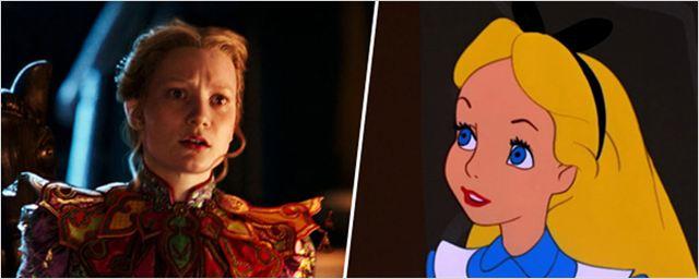25 Figuren aus Disney-Zeichentrick-Klassikern - und die Stars, die sie in den Realverfilmungen verkörpern