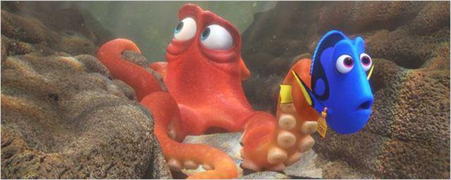 """In """"Findet Nemo 2"""": Macher greifen Fantheorie auf, dass alle Pixar-Filme im """"Stirb langsam""""-Universum spielen"""