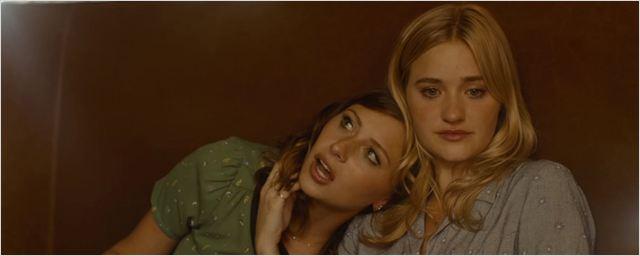 """""""Weepah Way For Now"""": Neuer Trailer zur Indie-Komödie mit AJ und Aly Michalka"""