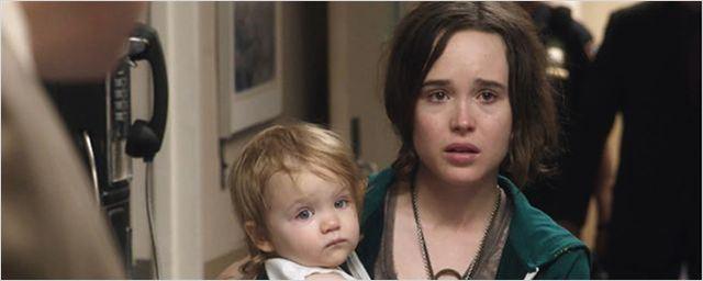"""""""Tallulah"""": Bewegender erster Trailer zum Netflix-Drama mit Ellen Page und Zachary Quinto"""