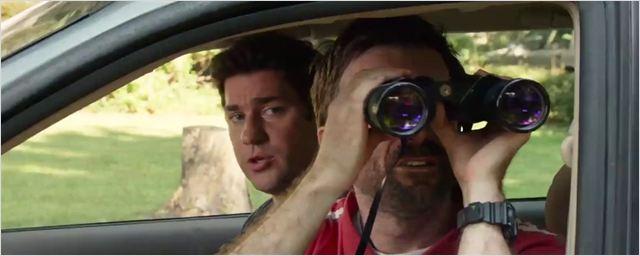 """""""The Hollars"""": Erster Trailer zur Tragikomödie mit John Krasinski, Anna Kendrick und Mary Elizabeth Winstead"""