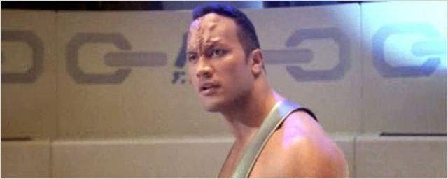 """Dwayne Johnson und 25 weitere Stars, die in """"Star Trek"""" mitgespielt haben"""