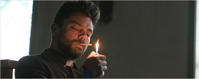 """""""Preacher"""" trifft """"Breaking Bad"""": Cooles Easter Egg in Seth Rogens abgedrehter Comic-Adaption"""