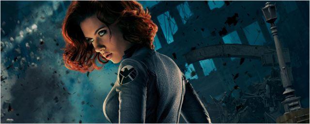 """Joss Whedon ist bereit für möglichen """"Black Widow""""-Film mit Scarlett Johansson – und sagt, warum"""