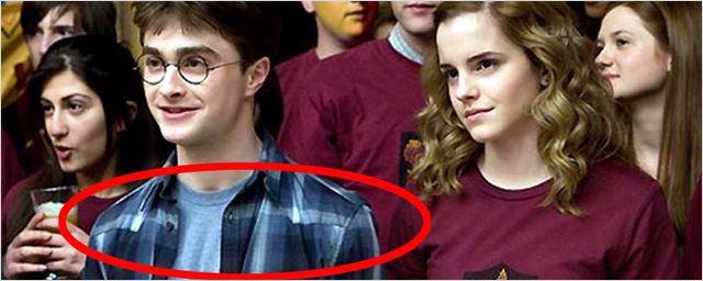 """Quiz: Erkennt ihr die """"Harry Potter""""-Filme nur an den Outfits von Harry, Hermine und Ron?"""