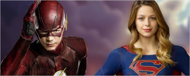 """Supergirl"" trifft ""The Flash"" trifft ""Arrow"" trifft ""Legends Of Tomorrow"": Details zum Mega-Crossover"
