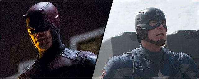 Keine Crossover zwischen Marvel-Serien und -Kinofilmen: Nun ist angeblich doch die Serienabteilung Schuld