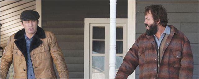 """Geisterstunde: Erster Teaser zur Serie """"Shut Eye"""" mit den """"Fargo""""-Brüdern Jeffrey Donovan & Angus Sampson"""