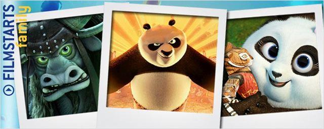 """""""Kung Fu Panda 3"""": Der FILMSTARTS-Familientipp zum Wochenende!"""