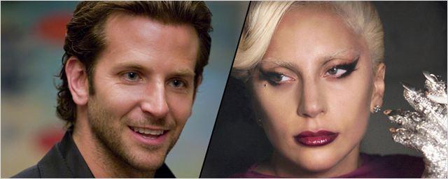 """Offiziell: Lady Gaga neben Bradley Cooper in dessen Regiedebüt """"A Star Is Born"""""""