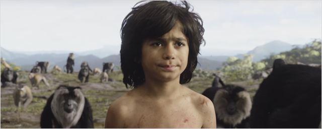 """Honest Trailer zu """"The Jungle Book"""", der kinderfreundlichen Version von """"The Revenant"""""""