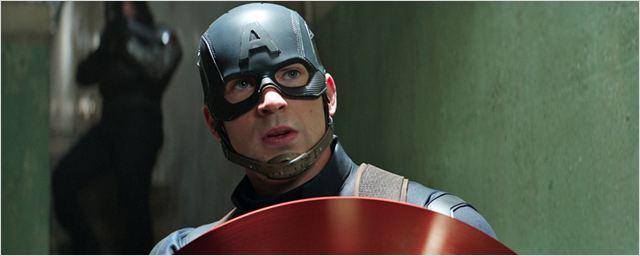 """""""Civil War""""-Regisseure enthüllen: Steve Rogers ist nicht länger Captain America"""