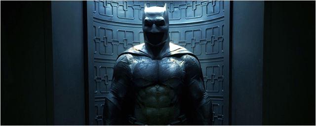 Das ist echte Leidenschaft: Fan bastelt eigenen Batman-Anzug und stellt damit einen Guinness-Weltrekord auf