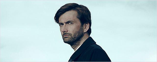 """Der FILMSTARTS-Casting-Überblick: Diese Woche mit """"Doctor Who"""" David Tennant, dem """"Punisher"""" Jon Bernthal und vielen Thrillern"""