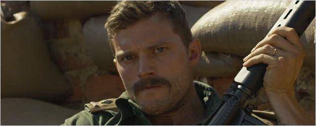 """""""Fifty Shades Of Grey""""-Star Jamie Dornan als Kriegsheld: Erster Trailer zu """"Jadotville"""""""