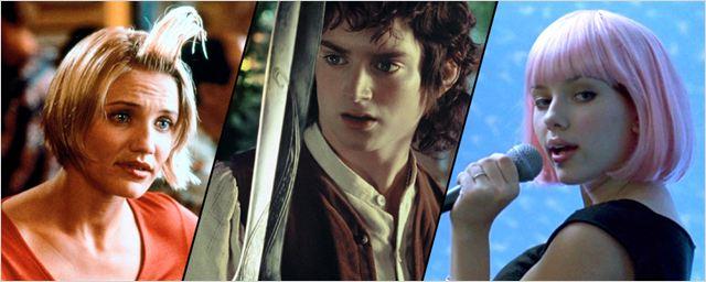 Quiz: Wie alt waren diese Schauspieler, als sie ihre wichtigsten Rollen spielten?