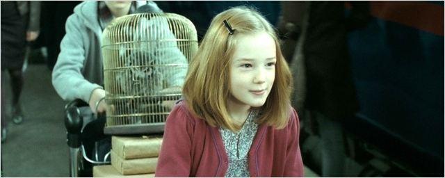 """Was für ein Wandel: So sieht die Darstellerin von Lily Luna Potter aus """"Harry Potter und die Heiligtümer des Todes"""" heute aus"""