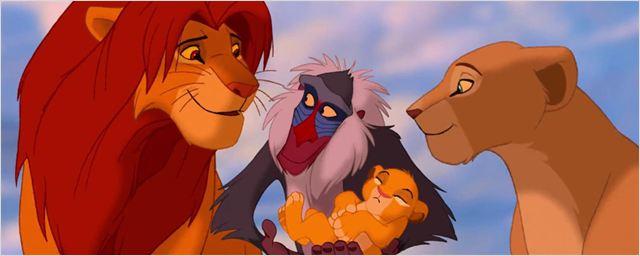 """Nach """"Das Dschungelbuch"""": Disney und Jon Favreau machen auch aus """"Der König der Löwen"""" einen Realfilm"""