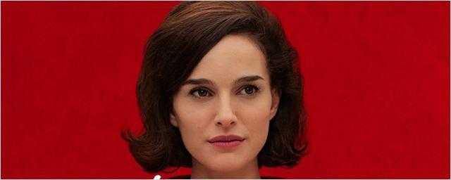 """Erster Trailer zum Biopic """"Jackie"""": Natalie Portman als First Lady nach dem Attentat auf John F. Kennedy"""