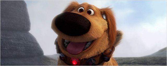 """Wie in Pixars """"Oben"""": Dug, den sprechenden Hund, gibt es jetzt auch in echt – zumindest fast"""