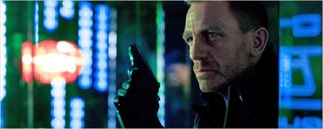 """Daniel Craig kann sich vorstellen, James Bond zu bleiben: """"Es ist der beste Job der Welt!"""""""