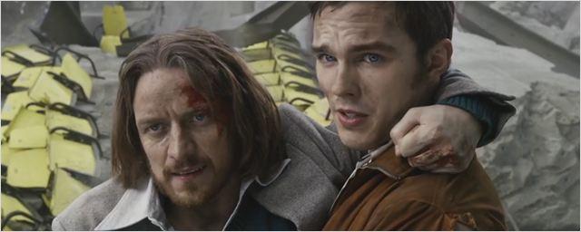 """""""Deadpool ist jetzt alles, was Fox noch hat"""": Der Honest Trailer zu """"X-Men: Apocalypse"""""""