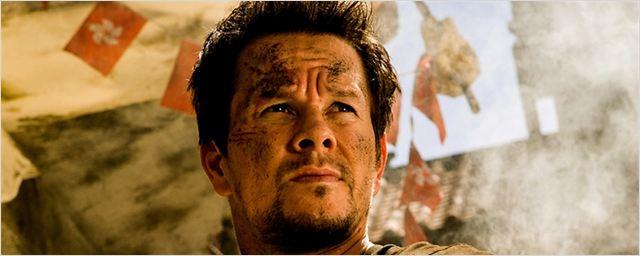 """Im neuen Set-Video zu """"Transformers 5: The Last Knight"""" dreht Mark Wahlberg eine schwindelerregende Runde"""
