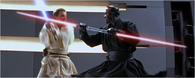 """Neue Erklärung: Darum sind die Sith-Lichtschwerter in """"Star Wars"""" rot"""