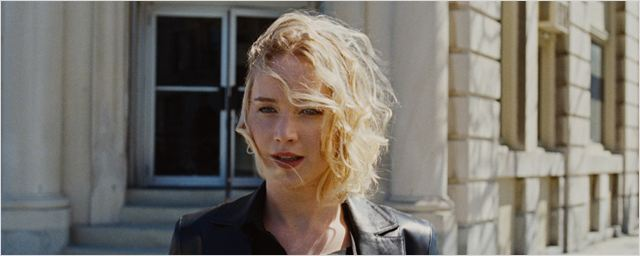 """Zelda"": Jennifer Lawrence soll für Ron Howard vor der Kamera stehen"