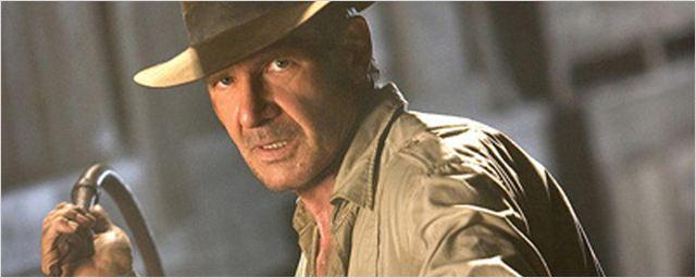 """Nie wieder Aliens: George Lucas entwickelt nicht die Story für """"Indiana Jones 5"""""""