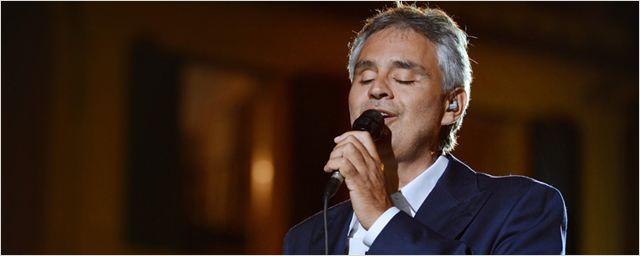 """Game Of Thrones""-Star als blinder Tenor: Biopic über Andrea Bocelli unter dem Titel ""The Music Of Silence"" in Arbeit"