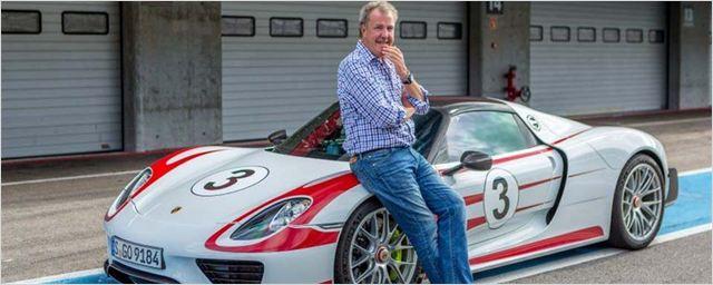 """Zum Start von """"The Grand Tour"""": Die 30 kultigsten Autos aus Film und TV"""