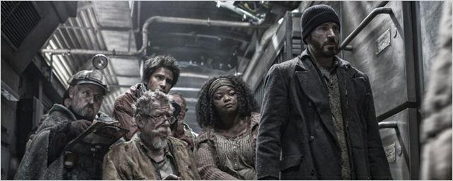 """Sci-Fi-Thriller """"Snowpiercer"""" als Serie: TNT bestellt Pilotepisode vom Co-Autor der """"Avatar""""-Sequels"""