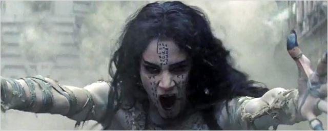 """Akute Verwechslungsgefahr: """"Die Mumie"""" ist nur wegen der """"X-Men""""-Filme weiblich"""