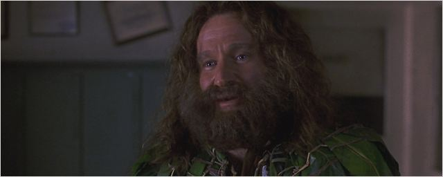 """""""Harry Potter"""": Darum durfte Robin Williams nicht Hagrid spielen"""