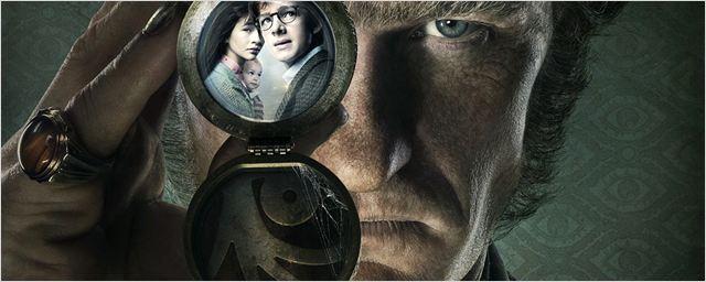 """""""Eine Reihe betrüblicher Ereignisse"""": Hört Neil Patrick Harris' Titelsong zum Start der düsteren Lemony-Snicket-Serie"""
