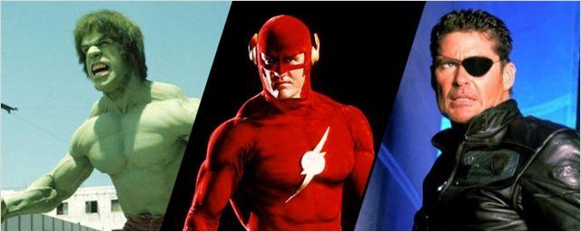 Superhelden im Wandel der Zeit: So krass haben sich Batman, Hulk, Doctor Strange & Co. im Lauf der Jahrzehnte verändert
