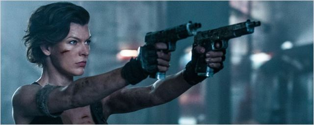 """Resident Evil 6: The Final Chapter"": Trotz schlechtestem Start knackt das Franchise die Milliarden-Dollar-Grenze"