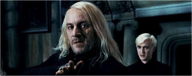 """Harry Potter""-Reunion: Tom Felton, Jason Isaacs und Matthew Lewis überraschen J.K. Rowling"