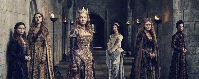 """""""Game Of Thrones""""-Star Michelle Fairley im ersten Trailer zur neuen Royals-Serie """"The White Princess"""""""