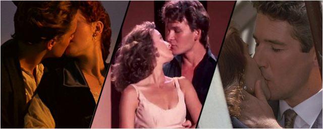 """Zum Valentinstag: 25 Liebesfilme, die besser sind als """"Fifty Shades Of Grey 2"""""""