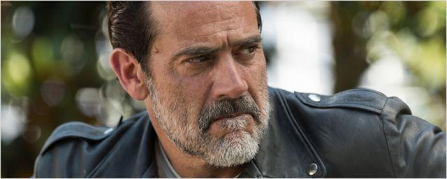 """Jeffrey Dean Morgan reagiert nach Aufruhr auf """"The Walking Dead""""-Rassismus-Kontroverse"""