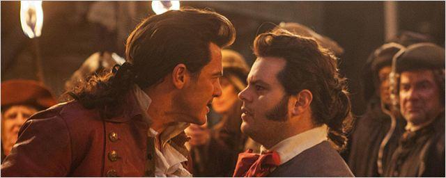 """""""Die Schöne und das Biest"""": Luke Evans sieht keinen schwulen Subtext zwischen seinem Gaston und LeFou"""